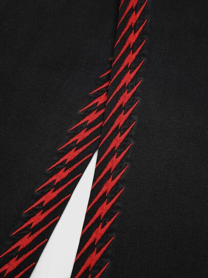 Diesel - SKINZEE-LOW-J-N, Schwarz - Jeans - Image 3