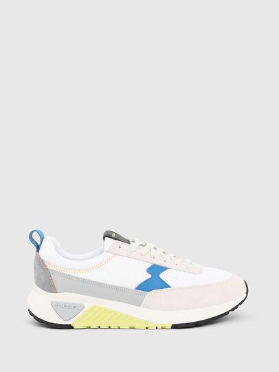 Diesel - S-KB LOW LACE II, Weiß - Sneakers - Image 1