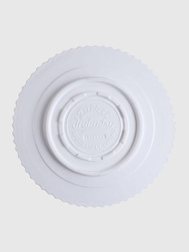 10991 MACHINE COLLEC, Weiß
