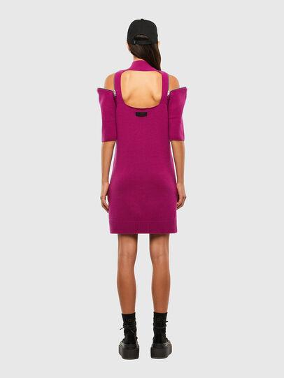 Diesel - M-DIMI, Pink - Dresses - Image 2