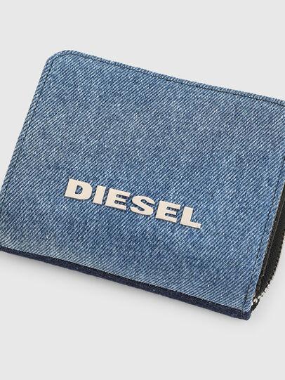 Diesel - OFRIDE, Jean Bleu - Petits Portefeuilles - Image 4