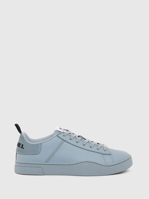 S-CLEVER LOW LACE, Hellblau - Sneakers