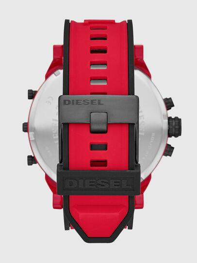 Diesel - DZ7431, Rot - Uhren - Image 2