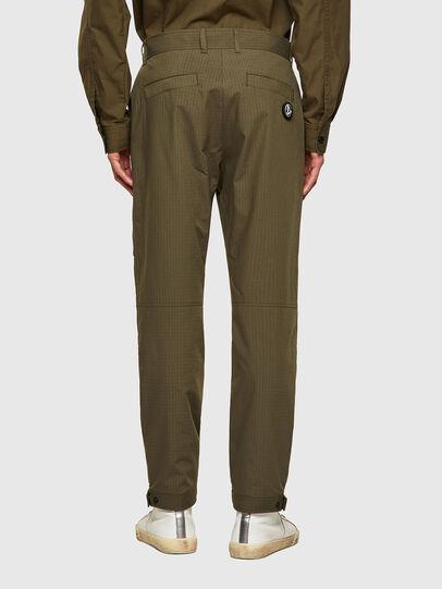 Diesel - P-SIDE, Vert Militaire - Pantalons - Image 2