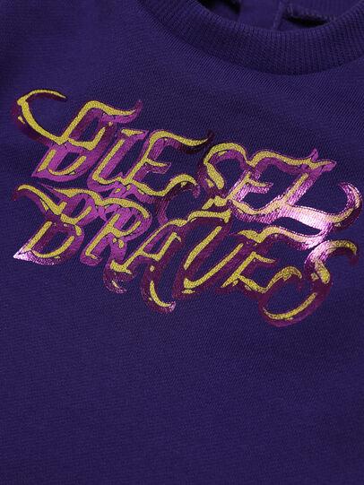 Diesel - DLICEB, Violet - Robes - Image 3