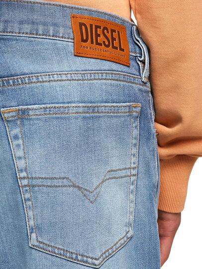 Diesel - D-Mihtry 009NF, Hellblau - Jeans - Image 3