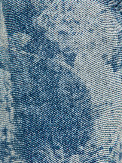 Diesel - D-Reggy 0079H, Mittelblau - Jeans - Image 6