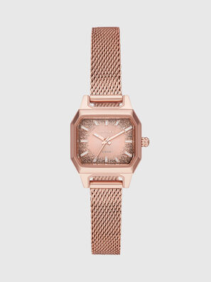 DZ5593, Rosa - Uhren