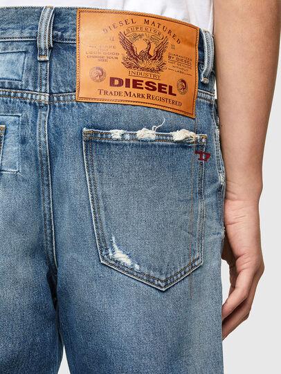 Diesel - D-Macs 009PI, Blu medio - Jeans - Image 3