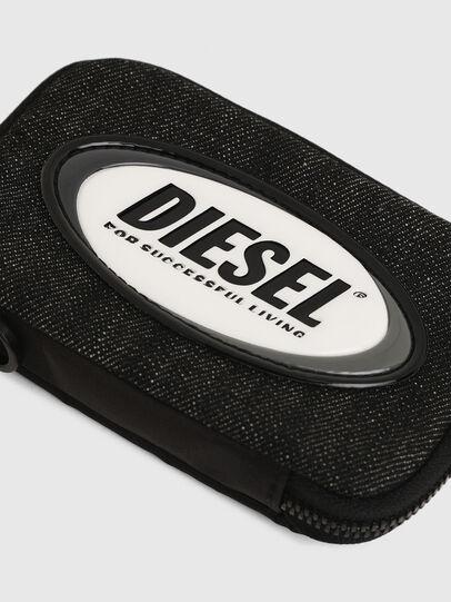 Diesel - LARIO, Jeansschwarz - Kleine Portemonnaies - Image 3