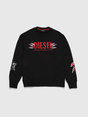 CL-SNOR-LITMA, Schwarz - Sweatshirts