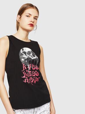 T-TRIXY, Schwarz - T-Shirts