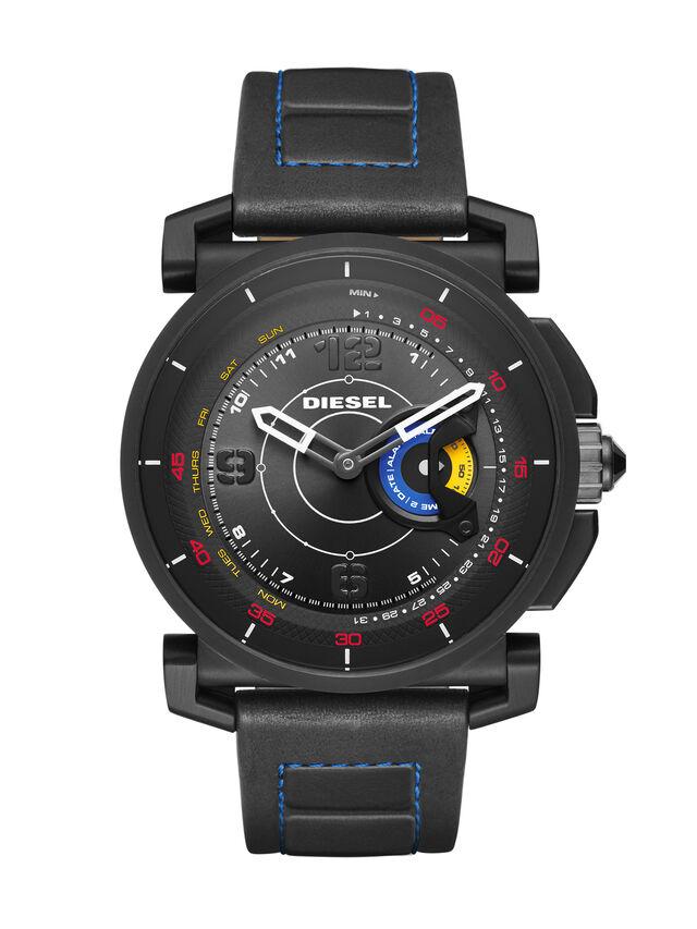Diesel DT1001, Schwarz - Smartwatches - Image 2