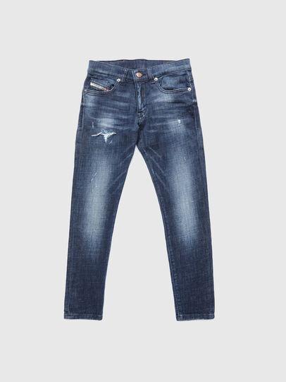 Diesel - D-STRUKT-J, Bleu moyen - Jeans - Image 1