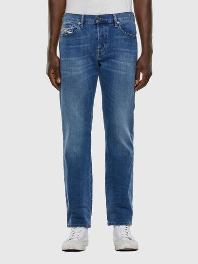 Diesel - D-Mihtry 009EK, Hellblau - Jeans - Image 1