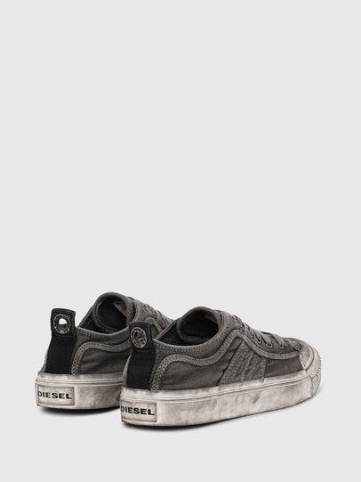 Diesel - S-ASTICO LOW LACE W, Grau - Sneakers - Image 3