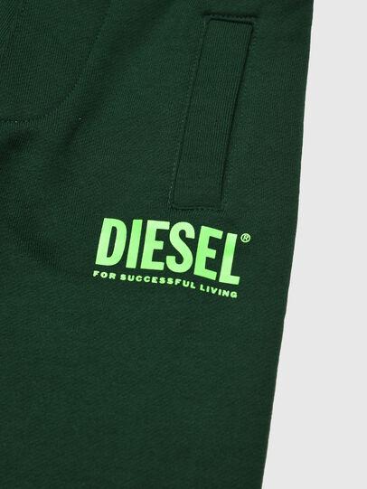 Diesel - PSONNYB, Vert Foncé - Pantalons - Image 3