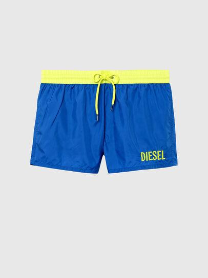 Diesel - BMBX-SANDY 2.017, Bleu - Boxers de bain - Image 4