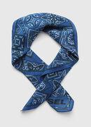 S-JOEL, Blau - Schals