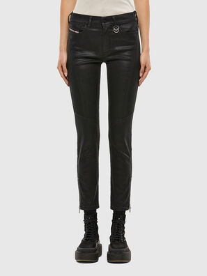 Slandy 069JT, Schwarz - Jeans