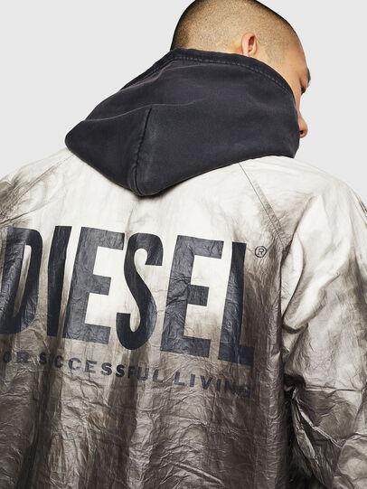 Diesel - J-AKINATOR-TVK,  - Jacken - Image 5