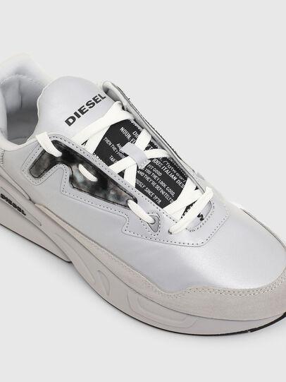 Diesel - S-SERENDIPITY LC W, Grau - Sneakers - Image 4