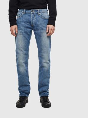 Safado CN035, Mittelblau - Jeans
