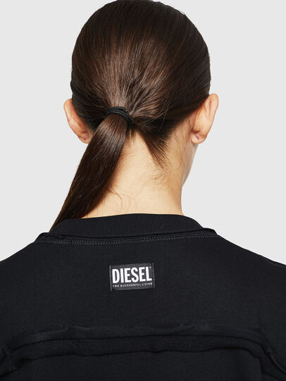 Diesel - F-LYANY-H,  - Sweatshirts - Image 5