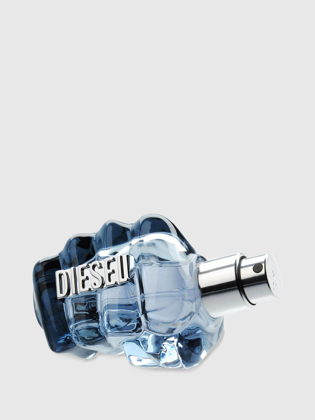 Diesel - ONLY THE BRAVE 75ML , Hellblau - Only The Brave - Image 3