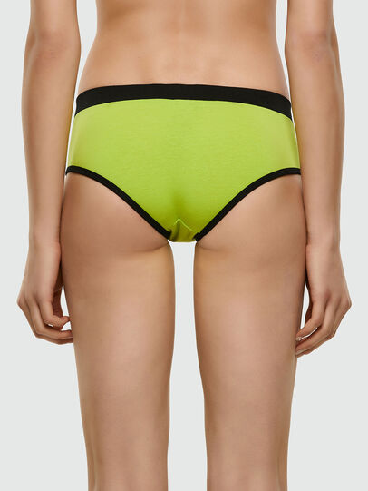 Diesel - UFPN-OXY, Neongelb - Panties - Image 2