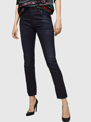 Krailey JoggJeans 069IC, Dunkelblau - Jeans