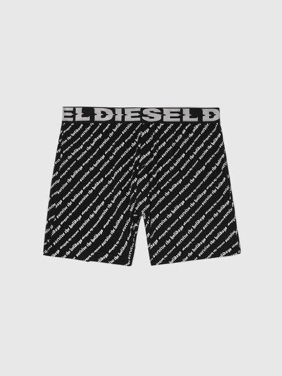 Diesel - UMLB-NUJI, Noir - Pantalons - Image 4