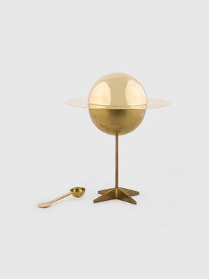 10874 COSMIC  DINER, Gold - Wohnaccessoires