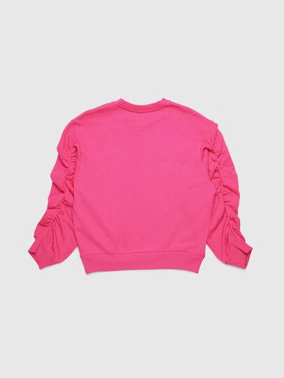 Diesel - SARAP, Rosa - Sweatshirts - Image 2