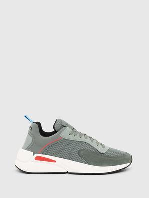 S-SERENDIPITY LOW, Grün - Sneakers
