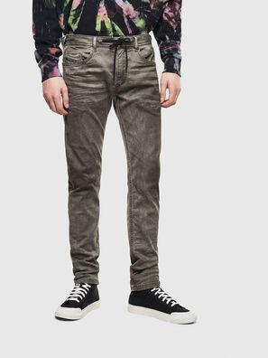 Thommer JoggJeans 069MM, Grau - Jeans