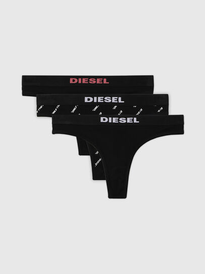 Diesel - UFST-STARS-THREEPACK, Schwarz - Strings - Image 1