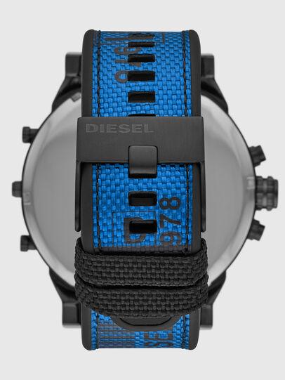 Diesel - DZ7434, Bleu/Noir - Montres - Image 2