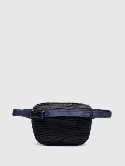 Diesel - LOKI PAT, Bleu - Sacs en bandoulière - Image 2