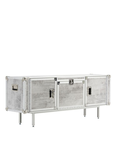 Diesel - TOTAL FLIGHTCASE - AENRICHTE, Multicolor  - Furniture - Image 3