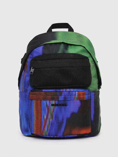 Diesel - RODYO, Multicolore - Sacs à dos - Image 1