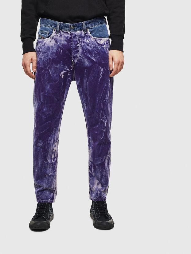 D-Vider 069NW, Mittelblau - Jeans