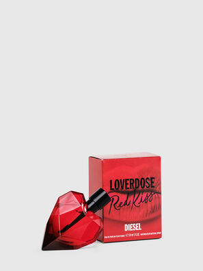 LOVERDOSE RED KISS EAU DE PARFUM 50ML, Rot - Loverdose