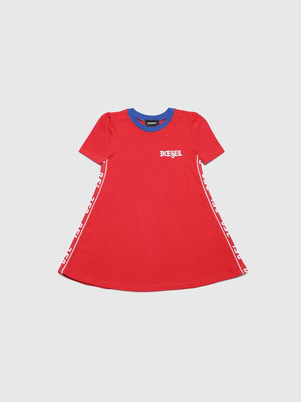 DARRYSAB-R, Rot - Kleider