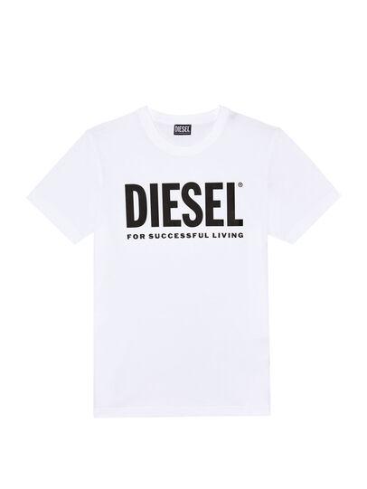 Diesel - T-DIEGOS-ECOLOGO, Weiß - T-Shirts - Image 2
