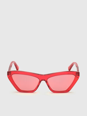 DL0335, Rot - Sonnenbrille