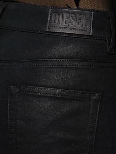 Diesel - D-Ollies JoggJeans® 069RK, Schwarz/Dunkelgrau - Jeans - Image 6