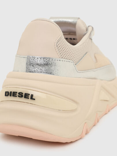 Diesel - S-HERBY LC, Rose Poudré - Baskets - Image 5