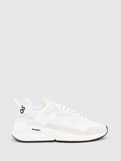 Diesel - S-SERENDIPITY LC W, Bianco - Sneakers - Image 1