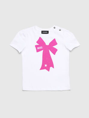 TASHAB, Weiß - T-Shirts und Tops